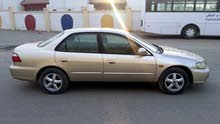 Honda Accord for sale in Fujairah