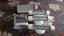 صوبات كهربا استعمال بسيط للبيع