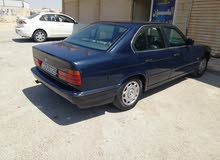 1993 Used 520 with Manual transmission is available for sale