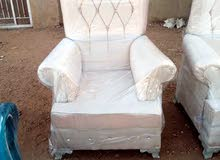 For sale Sofas - Sitting Rooms - Entrances that's condition is New - Khartoum