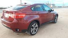 Automatic New BMW X6