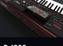 كورج PA1000 اجديدة لبيع السعر 8500 دينار