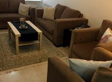 Sofas - Sitting Rooms - Entrances Used for sale in Madaba