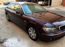 2008 Used 730 with Automatic transmission is available for sale