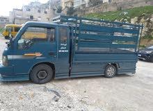 بكم بك اب للنقل والتحميل عفش مكاتب ثلاجات طاولات داخل وخارج عمان