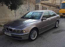 Automatic BMW 520 1997