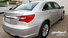 Automatic Chrysler 2012 for sale - Used - Baghdad city