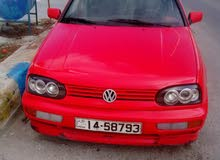 For sale 1993 Red E-Golf