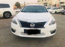 2016 Model, Nissan Altima for Sale