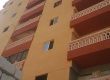 شقة للبيع امام مستشفى الصدر