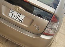 2005 Toyota in Zarqa