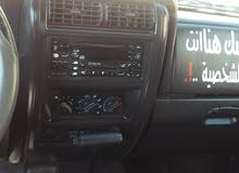 Jeep Cherokee 2001 For sale - Brown color