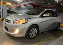 For sale Accent 2012