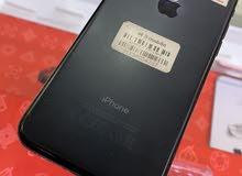 iphone 7. 32GB مستعمل بحال الوكالة اصلي مكفول