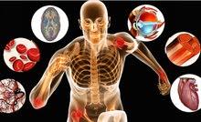 تدريس المواد الطبية لتخصص الطب البشري لجميع المواد بطريقة احترافية
