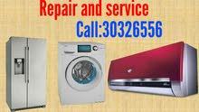 washing maching fridge ac maintenance service