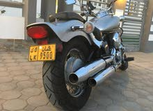 For sale Used Yamaha motorbike