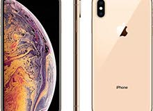 Iphone xs  used neat and clean 64Gb black/gold for sale