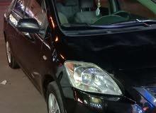 Toyota yaris 2011 good condition