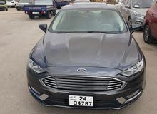 Ford  2017 for sale in Zarqa