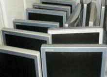 نوفر كمبيوترات دسكتوب مستعملة بأسعار رخيصة جدا مع كل الملحقات