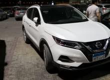 Nissan Qashqai 2019 for rent