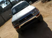 Grey Toyota 4Runner 1997 for sale