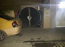 بيت 85م للبيع - المنطقة البياع/ الشرطة الرابعة