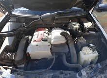 السيارة كمبروسر ماشية 117 الف E200