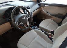 Hyundai accent 2014model sale