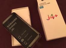 سامسونج J4+