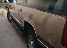 1999 Used Suburban with Automatic transmission is available for sale