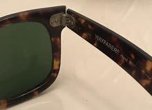 Ray Ban wayfarer نظارات