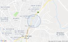 الزرقاء حي الأمير محمد شارع الاردن