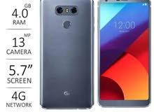 lg g6 هاتف