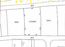 ارض 6601 l للبيع  بسلماباد
