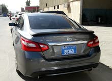 2016 Nissan Altima for sale in Sharjah
