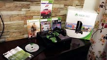 New Xbox 360 device with add ons for sale today
