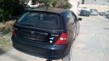 180,000 - 189,999 km mileage Honda Civic for sale