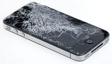 افضل سعر لصيانه شاشات وبطاريات الايفون الاصلي والتجارية متوفر معنا