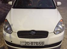 2011 Used Verna with Manual transmission is available for sale