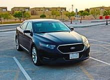 فورد تورس شو 2013 Ford Taurus SHO