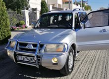 Pajero 2003 - Used Automatic transmission