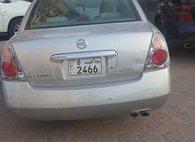 km mileage Nissan Altima for sale