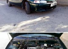 Green Mitsubishi Lancer 1996 for sale