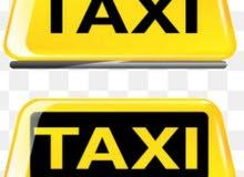 سيارة أجرة للتوصيلات