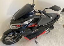 Great Offer for Honda motorbike made in 2019