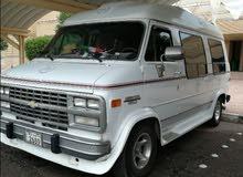160,000 - 169,999 km Chevrolet Van 1995 for sale