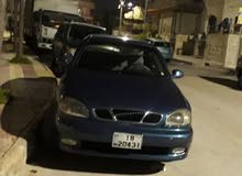 Manual Daewoo 2000 for sale - Used - Amman city