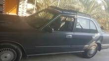 For sale Toyota Crown car in Basra